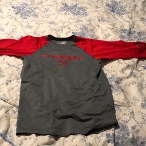 UA 3/4 sleeve